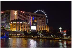 Our 15th Anniversary Trip to Las Vegas, NV